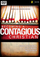 Becoming A Contagious Christian DVD