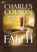 The Faith DVD-ROM