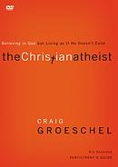 The Christian Atheist DVD