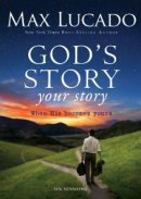 God's Story, Your Story DVD-ROM