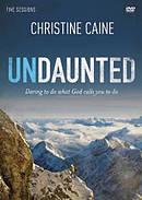 Undaunted A Dvd Study