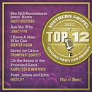 Top 12 Southern Gospel 2012 CD