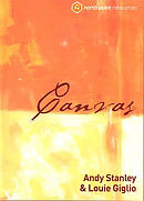 PassionDVD: Canvas