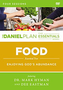 DVD-Food: A DVD Study (Daniel Plan Essential Series)