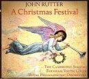 John Rutter Christmas Festival