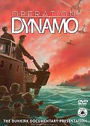 Operation Dynamo DVD
