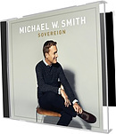 Sovereign CD - Michael W Smith