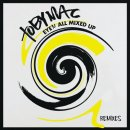 Eye'M All Mixed Up Remixes CD