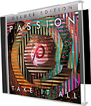 Take It All Deluxe CD/DVD