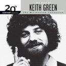 The Best of Keith Green CD