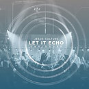 Let It Echo Unplugged CD