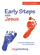 Early Steps with Jesus DVD + Booklet