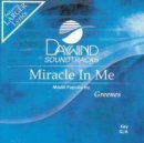 Miracle In Me