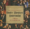 Country Bluegrass Homecoming Volume 1