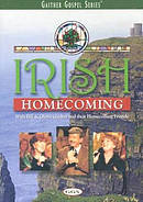 Irish Homecoming DVD
