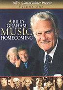 Billy Graham Music Homecoming Vol 1