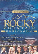 Rocky Mountain Homecoming DVD