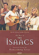 Best Of The Isaacs The DVD