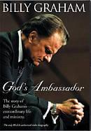 Billy Graham Gods Ambassador DVD