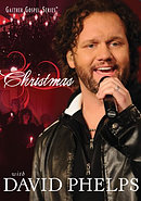 Christmas With David Phelps DVD