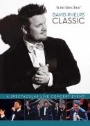 Classic David Phelps DVD