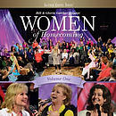 Women Of Homecoming - Vol 1