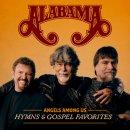 Angels Among Us: Hymns & Gospel Favourites CD