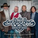 Rock Of Ages: Hymns And Gospel Favourites CD