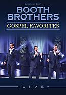 Gospel Favourites Live DVD