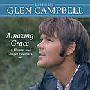 Amazing Grace 14 Hymns and Gospel Favourites CD