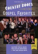 Country Roots And Gospel Favourites DVD