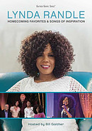 Homecoming Favourites & Songs Of Inspiration Vol 1 DVD