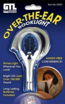OVER THE EAR BOOKLIGHT