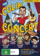 The Colin Concert
