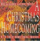 Christmas Homecoming CD