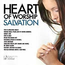 The Heart of Worship Salvation CD