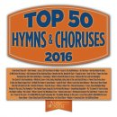 Top 50 Hymns and Choruses 2016 2CD
