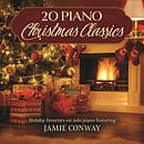 20 Piano Christmas Classics