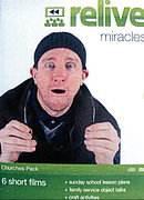 Relive Miracles DVD