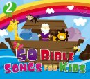 50 Bible Songs For Kids