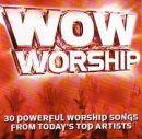 Wow Worship Red (2cd)