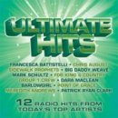 Ultimate Hits CD