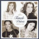 Iconic Female Voices CD
