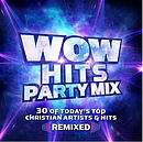 Wow Hits Party Mix CD