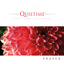 Quietime: Prayer CD
