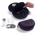 Portable Communion Set - Deluxe
