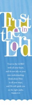 Bkmrk/trust In The Lord