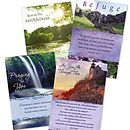 Boxed Card Enc Bold Promises