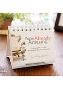 You're Already Amazing Daybrightener - Perpetual Calendar