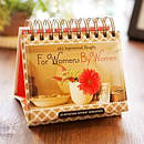 For Women By Women - Perpetual Calendar